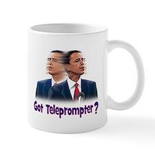 Got Teleprompter Mug
