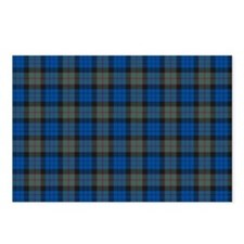 Tartan - Fletcher of Dunans Postcards (Package of