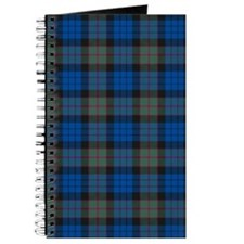 Tartan - Fletcher of Dunans Journal
