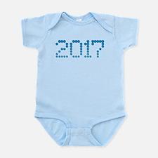 2017 Infant Bodysuit