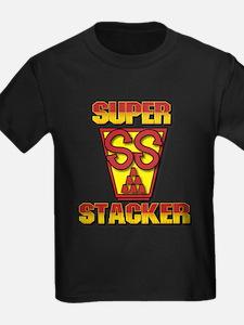Cute Super stacker T