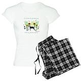 Boston terrior mothers day T-Shirt / Pajams Pants