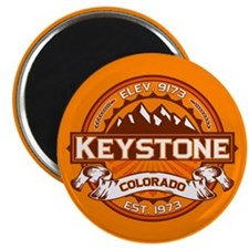 Keystone Colorado Magnet