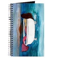 Bath Tub Mermaid Journal