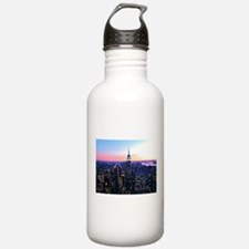 Empire State Building: Skylin Water Bottle