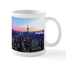Empire State Building: Skylin Mug