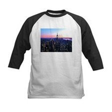 Empire State Building: Skylin Tee