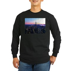 Empire State Building: Skylin T