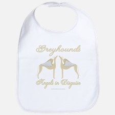 ANGELS IN DISGUISE BIB