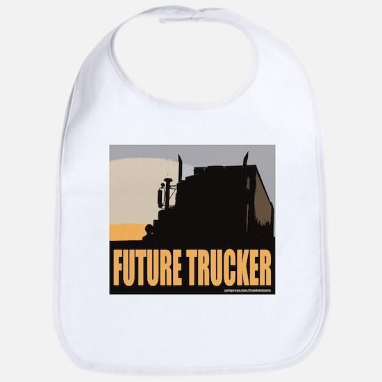 FUTURE TRUCKER Bib