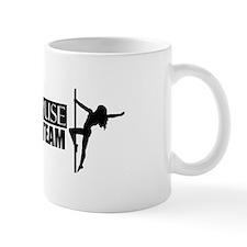 White House Advance Team - Coffee Mug