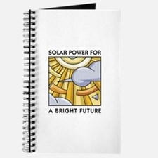 Solar Power for a Bright Future Journal