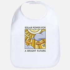 Solar Power for a Bright Future Bib