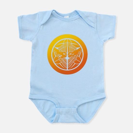 Uesugi1(YO) Infant Bodysuit