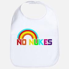 No Nukes, Anti Nuclear, Prote Bib