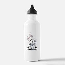 Aloha Scottie Water Bottle