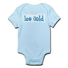 Ice Cold Infant Creeper