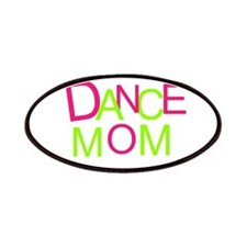 Dance Mom Patches