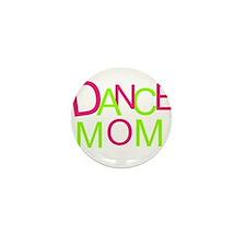 Dance Mom Mini Button (10 pack)