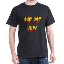 One Hot Guy T-Shirt