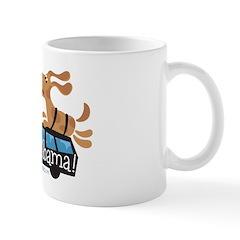 Doggone Right Mug