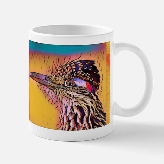 ROADRUNNER POP 5 Mugs