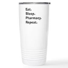 Pharmacist Humor Travel Coffee Mug