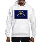 Indiana Hooded Sweatshirt