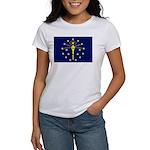 Indiana Women's T-Shirt