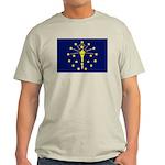 Indiana Light T-Shirt