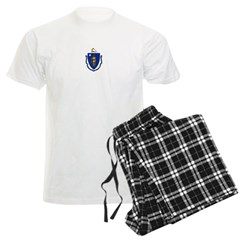 Massachusetts Pajamas