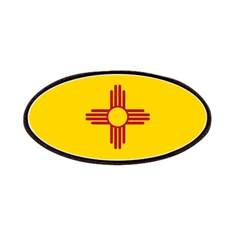 New Mexico Patches