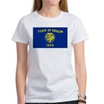 Oregon Women's T-Shirt