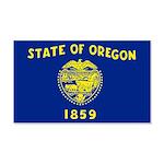 Oregon 22x14 Wall Peel