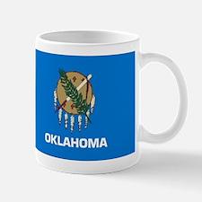 Oklahoma Mug