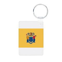 New Jersey Keychains