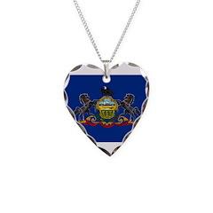Pennsylvania Necklace