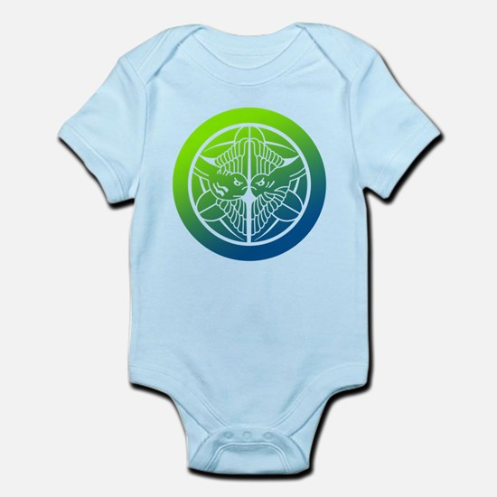 Uesugi1(GB) Infant Bodysuit