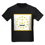Rhode Island Kids Dark T-Shirt