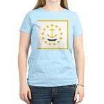 Rhode Island Women's Light T-Shirt