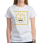 Rhode Island Women's T-Shirt