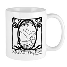 Breastfeeding Mug