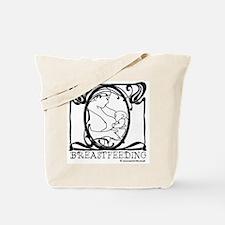 Breastfeeding Tote Bag