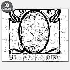 Breastfeeding Puzzle