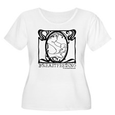 Breastfeeding T-Shirt