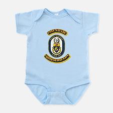 US - NAVY - USNS Navajo (T-ATF 169) Infant Bodysui