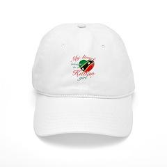 Kittian Valentine's designs Baseball Cap