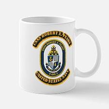 US - NAVY - USNS Robert E. Peary (T-AKE 5) Mug