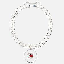 Malawian Valentine's designs Bracelet