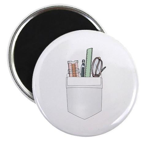Pocket Protector Magnet